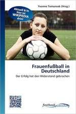 Frauenfußball in Deutschland