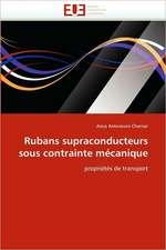 Rubans Supraconducteurs Sous Contrainte Mecanique:  Integration Economique, Instabilite Et Vulnerabilite Sociale