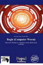 BAGLE (COMPUTER WORM)