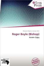 ROGER BOYLE (BISHOP)