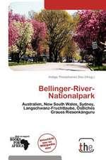 BELLINGER-RIVER-NATIONALPARK