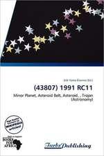 (43807) 1991 RC11