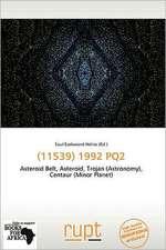 (11539) 1992 PQ2