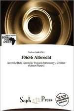 10656 ALBRECHT