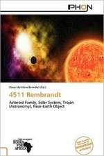 4511 REMBRANDT