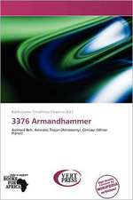 3376 ARMANDHAMMER