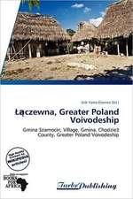 Łączewna, Greater Poland Voivodeship
