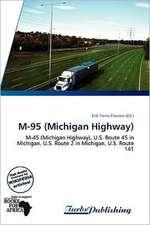 M-95 (Michigan Highway)