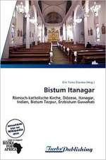 Bistum Itanagar