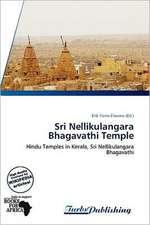 Sri Nellikulangara Bhagavathi Temple
