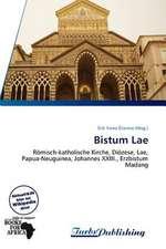 Bistum Lae