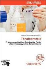 TENATOPRAZOLE