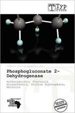 PHOSPHOGLUCONATE 2-DEHYDROGENA