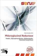 PHLOROGLUCINOL REDUCTASE