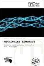 METHIONINE RACEMASE