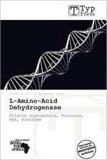 L-AMINO-ACID DEHYDROGENASE