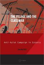 The Village and the Class War