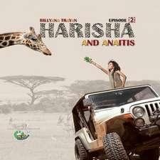 Harisha and Anaitis
