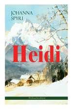 Heidi (Weihnachtsedition)