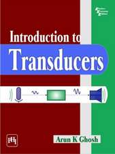 Ghosh, A:  Introduction to Transducers
