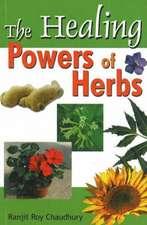 Healing Powers of Herbs