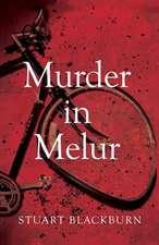 Murder in Melur