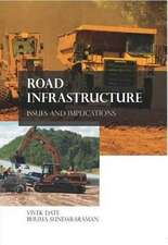 Road Infrastructure