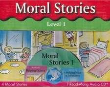 Moral Stories Level 1