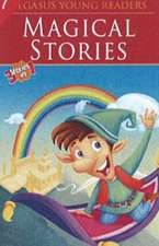 Magical Stories: Level 2