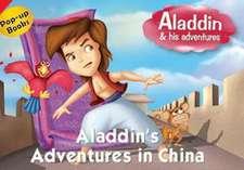Aladdin's Adventures in China