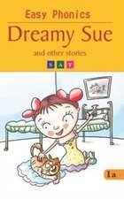 Dreamy Sue