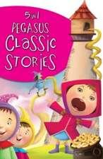 5 in 1 Pegasus Classic Stories