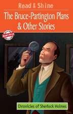 Bruce-Partington Plans & Other Stories