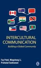 Intercultural Communication: Building a Global Community