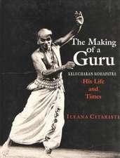 Making of a Guru