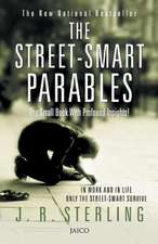 The Street-Smart Parables