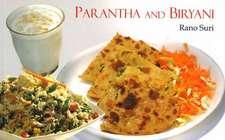 Parantha & Biryani