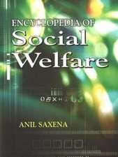 Encyclopedia of Social Welfare