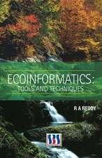 Ecoinformatics
