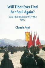 Will Tibet Ever Find Her Soul Again?