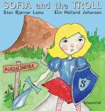 Sofia and the troll