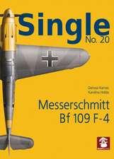 Messerschmitt Bf 109 F-4