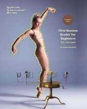 First Russian Reader for Beginners