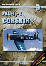F4U-1, -4 Corsair