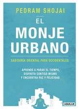 El Monje Urbano / The Urban Monk