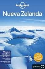 Lonely Planet Nueva Zelanda