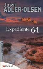 Expediente 64 = Record 64