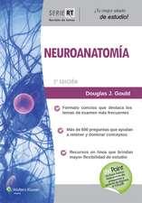 Neuroanatomía: Serie Revisión de temas