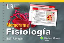 Memorama Fisiología