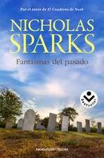 Fantasmas del Pasado:  Manual & New Possibilities